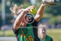 Gallery: Softball Bishop Blanchet @ Garfield